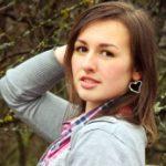 Рисунок профиля (Ирина Зубарева)