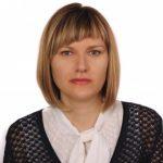 Рисунок профиля (Наталья Ванюшина)