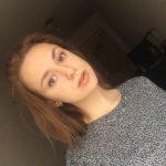 Рисунок профиля (Татьяна Лимачева)
