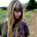 Рисунок профиля (Анастасия Бельцина)