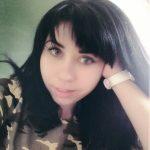 Рисунок профиля (Евгения Гайдадина)