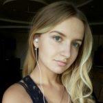 Рисунок профиля (Алина Темерёва)