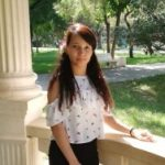 Рисунок профиля (Бабаева Диана)