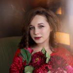 Рисунок профиля (Юлия Ляхова)