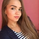 Рисунок профиля (Юлия Карпова)