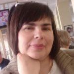 Рисунок профиля (Ольга Гамаюнова)