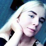 Рисунок профиля (Пронина Виктория)