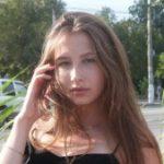 Рисунок профиля (Ерещенко Анастасия)