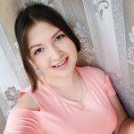 Рисунок профиля (Валерия Галкина)