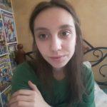 Рисунок профиля (Татьяна Волкова)