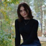 Рисунок профиля (Лилия Атясова)