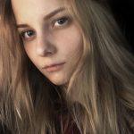 Рисунок профиля (Олеся Басаргина)