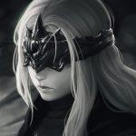 Рисунок профиля (Анастасия Карпова)
