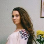 Рисунок профиля (Елизавета Усманова)