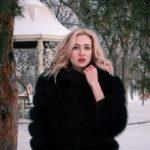 Рисунок профиля (Александра Просвирова)