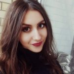 Рисунок профиля (Дарья Симонова)
