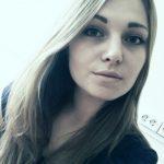 Рисунок профиля (Алёна Щербак)