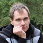 Рисунок профиля (Максим Маньшин)