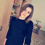 Рисунок профиля (Анастасия Митрофанова)