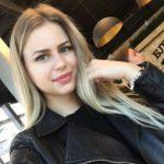 Рисунок профиля (Ильченко Надежда)