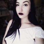 Рисунок профиля (Ирина Гуляева)