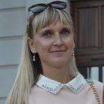 Рисунок профиля (Ирина Выходцева)