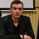 Рисунок профиля (Юрий Московченко)