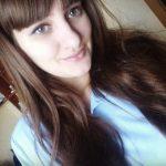 Рисунок профиля (Алена Стародубцева)