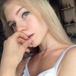 Рисунок профиля (Тамара Борисова)