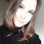 Рисунок профиля (Кристина Сидельникова)