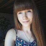 Рисунок профиля (Светлана Бездудная)
