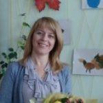 Рисунок профиля (Ольга Денисова)