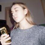 Рисунок профиля (Мария Романова)