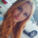 Рисунок профиля (Таисия Чикова)