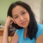 Рисунок профиля (Мария Болгова)