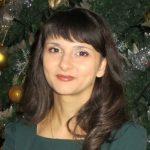 Рисунок профиля (Новикова Оксана)