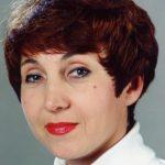 Рисунок профиля (Людмила Столярчук)