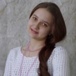 Рисунок профиля (Владимирская Диана)