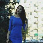 Рисунок профиля (Виктория Жарова)