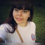 Рисунок профиля (Вероника Медведева)