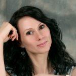 Рисунок профиля (Лариса Тавкинь)