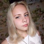 Рисунок профиля (Наталия Переяслова)
