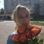 Рисунок профиля (Виктория Любакова)