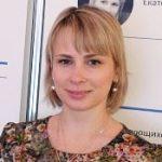 Рисунок профиля (Екатерина Рамзаева)