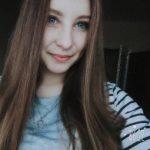 Рисунок профиля (Олеся Кирста)