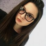 Рисунок профиля (Глазкова Ирина)