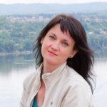 Рисунок профиля (Евгения Калашникова)