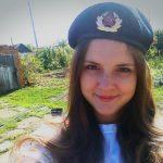 Рисунок профиля (Каращук Наталья)