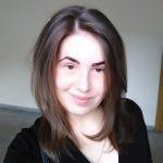 Рисунок профиля (Анастасия Шестерикова)