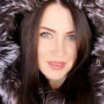 Рисунок профиля (Виктория Мезяк)